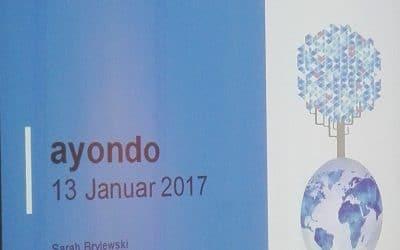 ayondo Trader-Karriere mit Endspurt