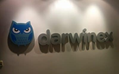 The new DARWIN went live @ 01.06.2020