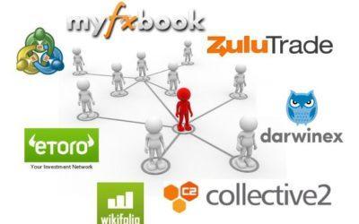 Social Trading Summer Splitter