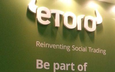 eToro reduziert Mindestorder für Copy Portfolios