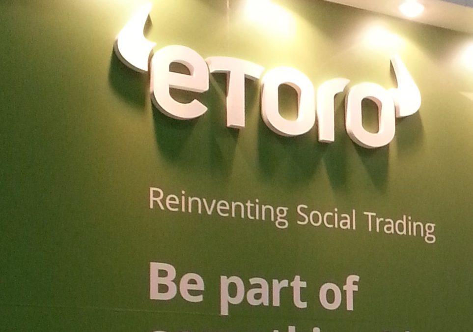 eToro drängt an die Börse